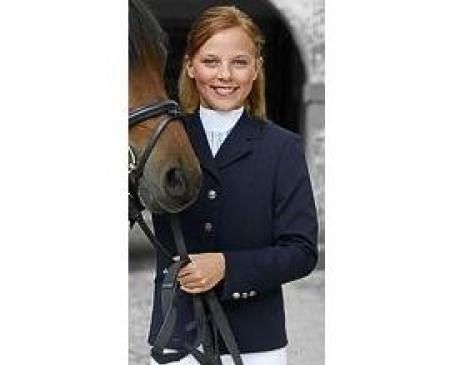 SKARLETT childrens show jumping jacket