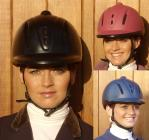 Horse Riding Hat/Riding School Hat